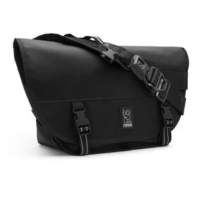Chrome Mini Metro Messenger Bag black/black/black